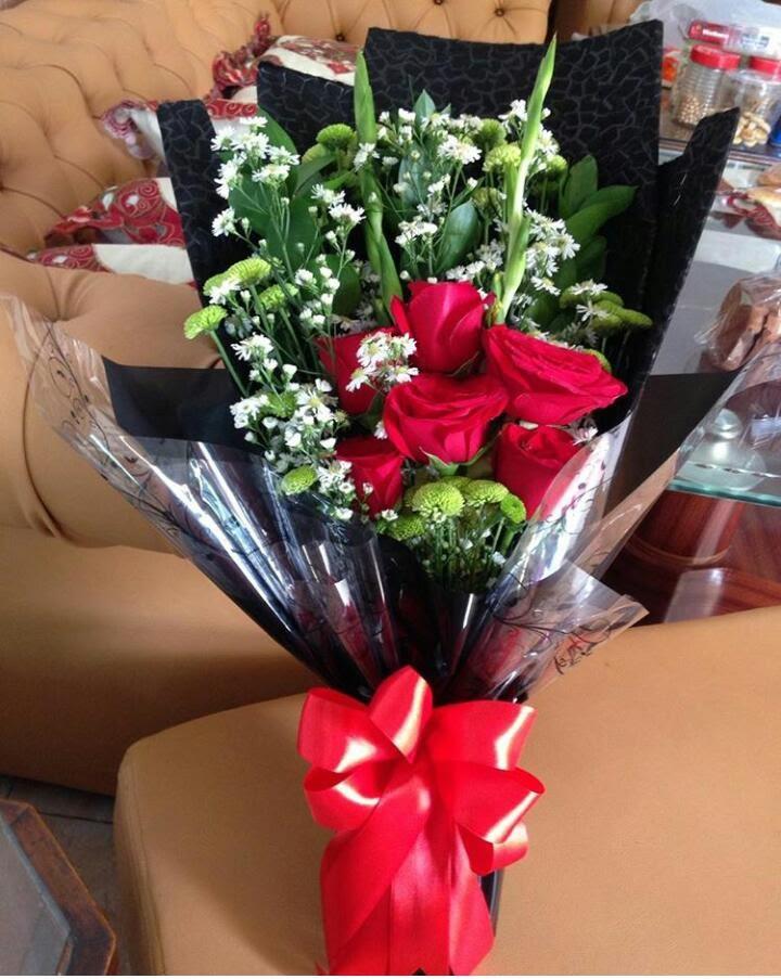Buket Cantik Di Medan 081361155843